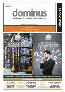 Dominus-Informativo-Julho-2014
